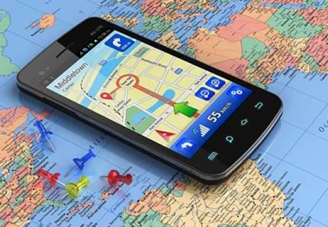 Prepara tu móvil para viajar al extranjero