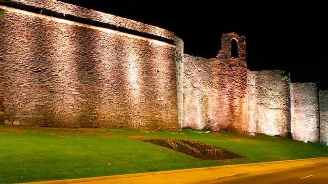 Cuatro destacados monumentos romanos en España