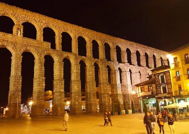 foto de Cuatro destacados monumentos romanos en España