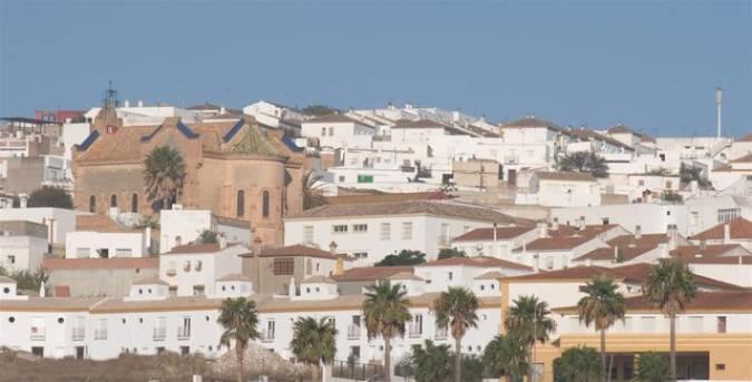 La localidad de Benalup-Casas Viejas, en Cádiz