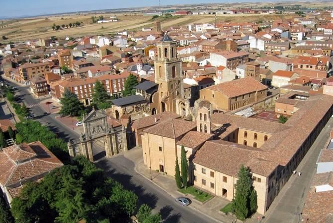 Los pueblos más bonitos del Camino de Santiago