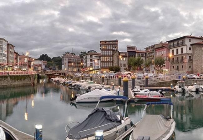 Los pueblos costeros más bonitos de España