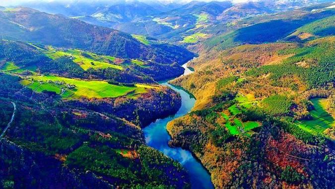El Concejo de Boal, en Asturias