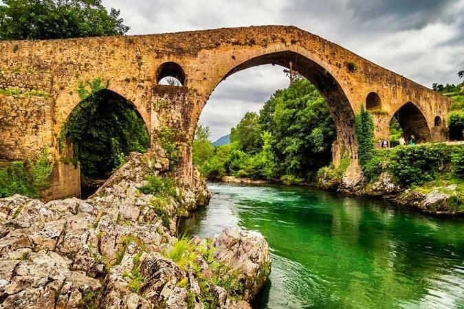 Descubre los pueblos mágicos de Asturias