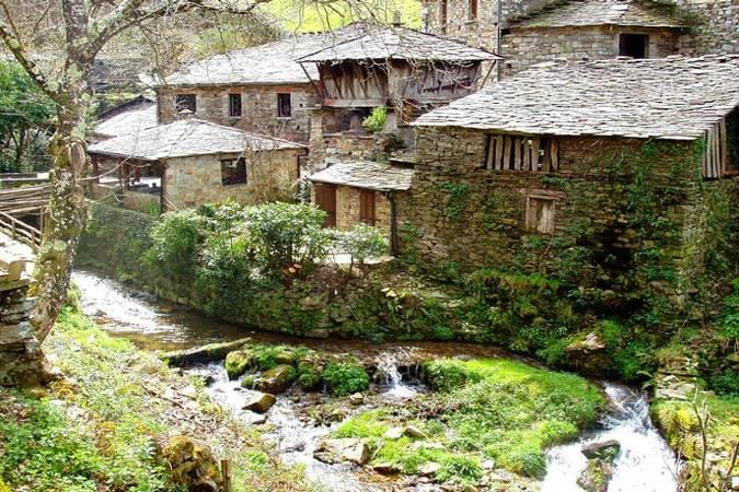 Descubre Taramundi en Asturias