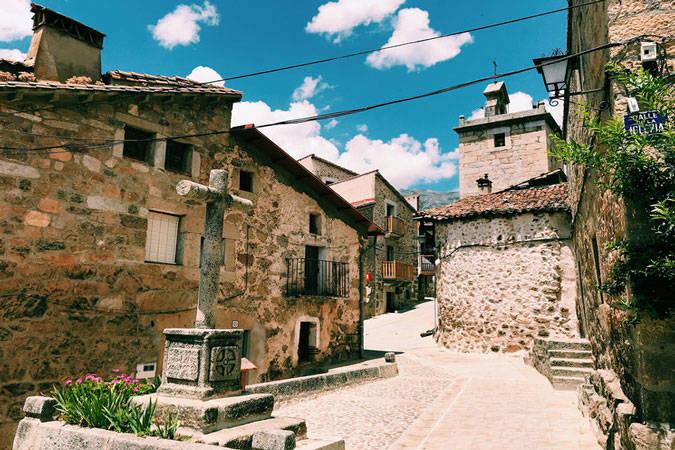 Descubre los Pueblos Mágicos de Ávila