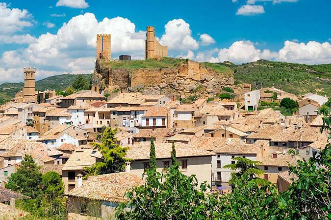 Descubre los Pueblos Mágicos de Zaragoza