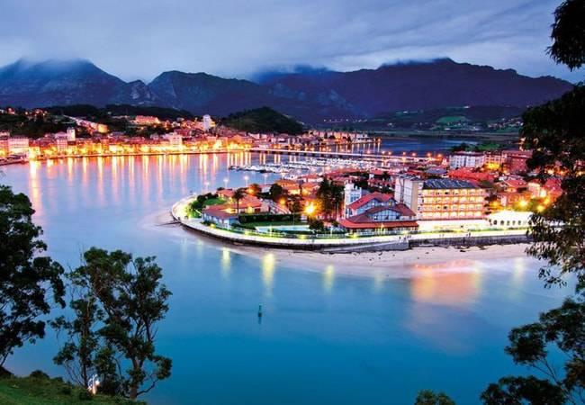 Visita Ribadesella en Asturias