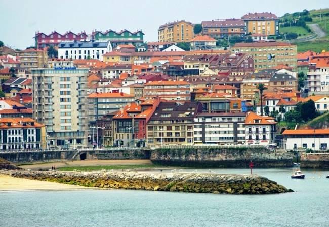 Disfruta de Candás en Asturias