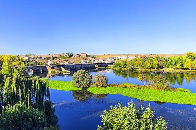 Se busca el pueblo más bello de Castilla y León