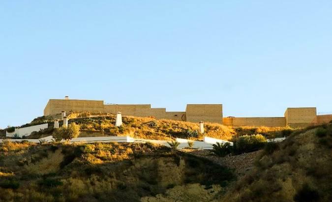 Puerto Lumbreras, soleado destino en Murcia