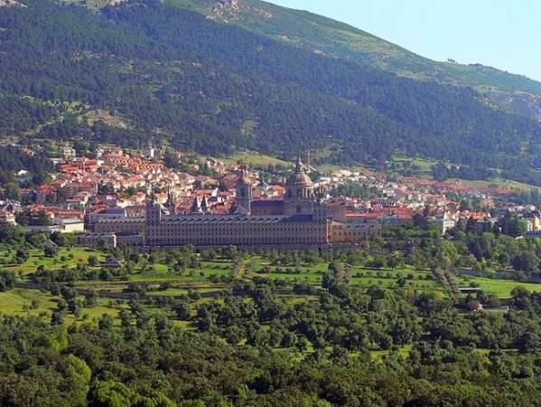 Qué ver en San Lorenzo de El Escorial, Madrid
