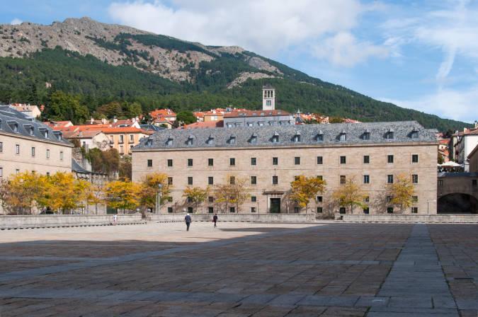 Tercera Casa de Oficios de El Escorial