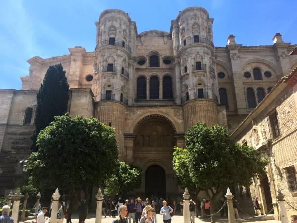 Escapada a Málaga: qué hacer y dónde comer en Málaga