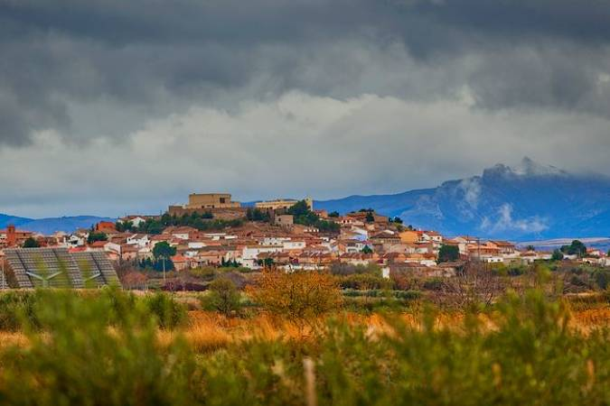 La Villa de Ablitas, en la Ribera Navarra