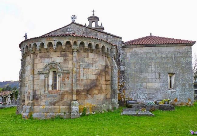 Pazos, vinos y naturaleza en Boborás, Ourense