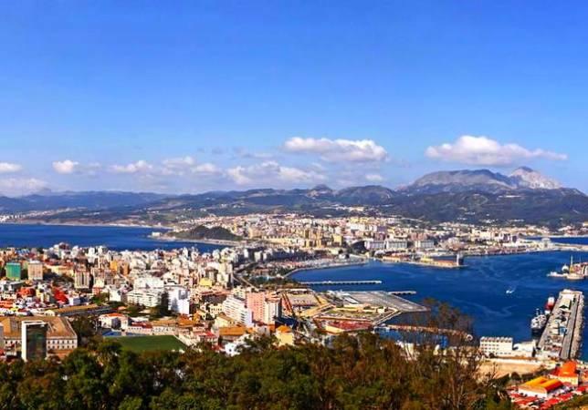 Ceuta, un trocito de España en África