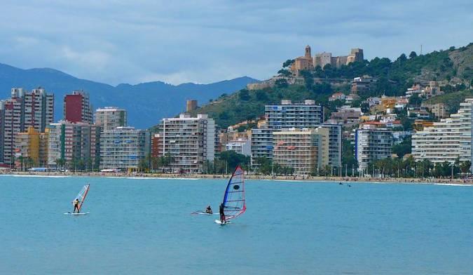 Cullera, un pueblo para disfrutar del mar y la montaña
