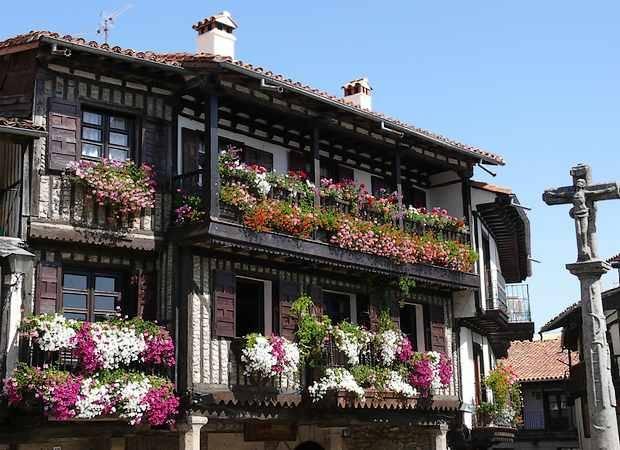 Qué ver y hacer en La Alberca, en Salamanca