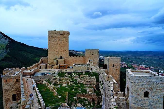 Jaén, un paraíso en el interior del Andalucía