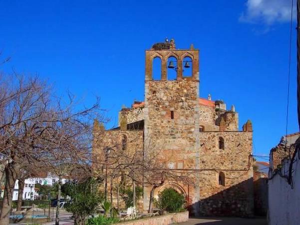 La Morera, turismo rural en Badajoz