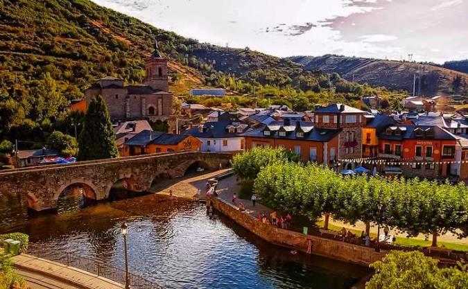 Molinaseca, una parada especial en el Camino de Santiago