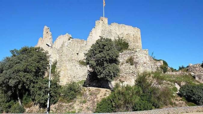 Palafolls, en la catalana comarca del Maresme
