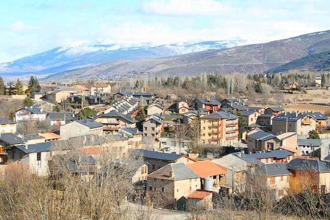 Prats, destino de montaña en Lleida