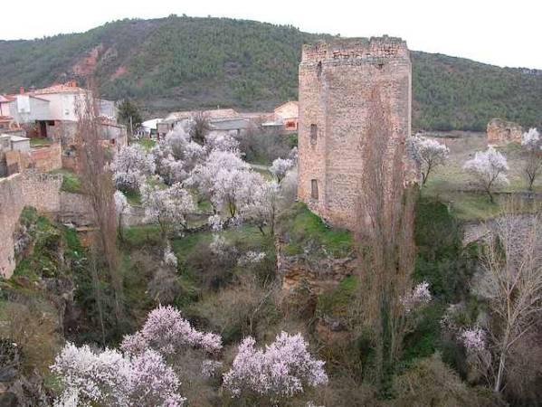 Destinos rurales en España: Priego, en Cuenca