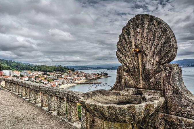 1 – Descubre Pontevedra, capital de Rías Baixas