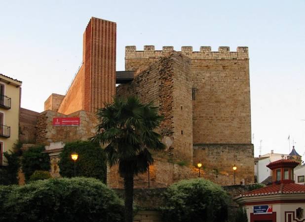 Castillo de Requena, en Valencia