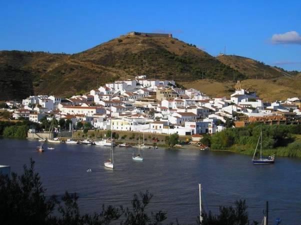 Resultado de imagen de Sanlúcar de Guadiana, Huelva