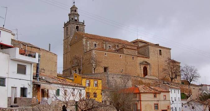La villa de Tarancón, en Cuenca