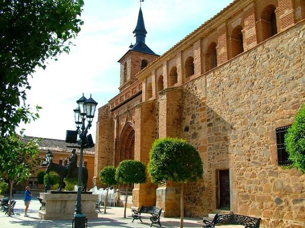 Torrenueva, pueblo manchego con influencia andaluza