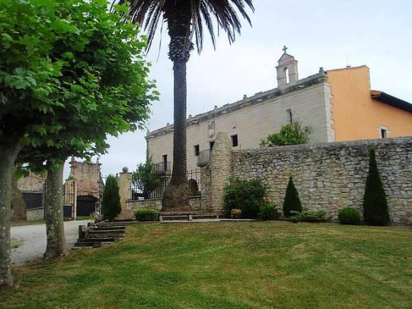 Descubriendo Viveda, en Cantabria