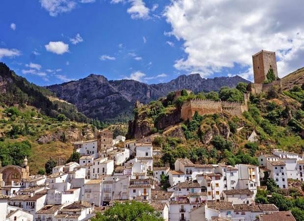 Qué ver y qué hacer en Cazorla, Jaén