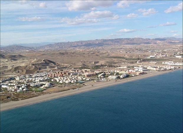 Qué ver y qué hacer en Vera, Almería