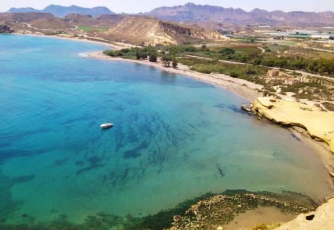 La localidad de Vera, en Almería