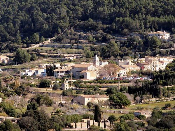 Destinos secretos en Mallorca: la relajante aldea de Randa