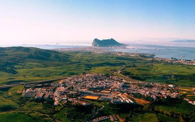 La localidad de San Roque, en Cádiz