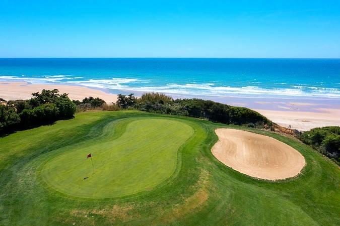 Real Novo Sancti Petri Golf Club, en Chiclana
