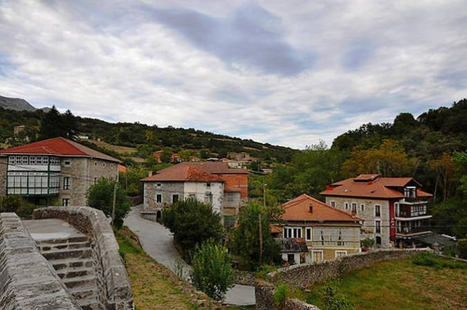 Regules, destino de naturaleza en Cantabria