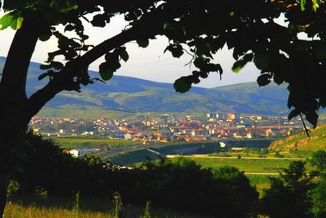 Reinosa, la puerta de acceso a Cantabria
