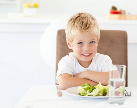 Restaurantes para comer con niños