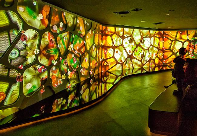 Vive una experiencia diferente en el Gaudí Centre de Reus