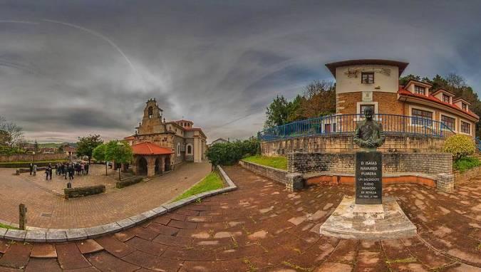 Destinos del Norte de España: Revilla de Camargo, en Cantabria
