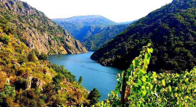 La Ribeira Sacra ya es Reserva de la Biosfera