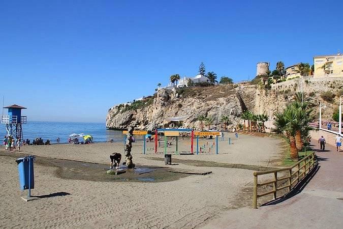 Rincón de la Victoria - Web oficial de turismo de Andalucía