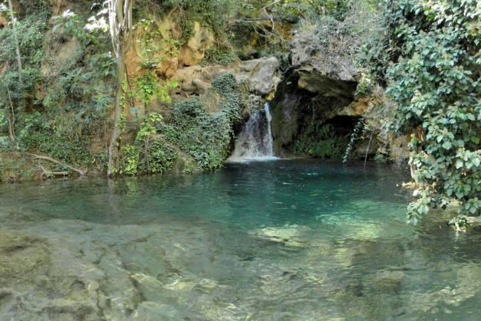 Ruta del río Bohílgues