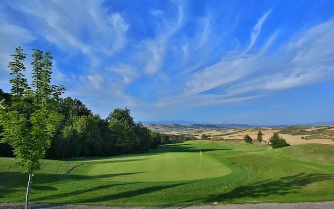 El Rioja Alta Golf Club, en La Rioja